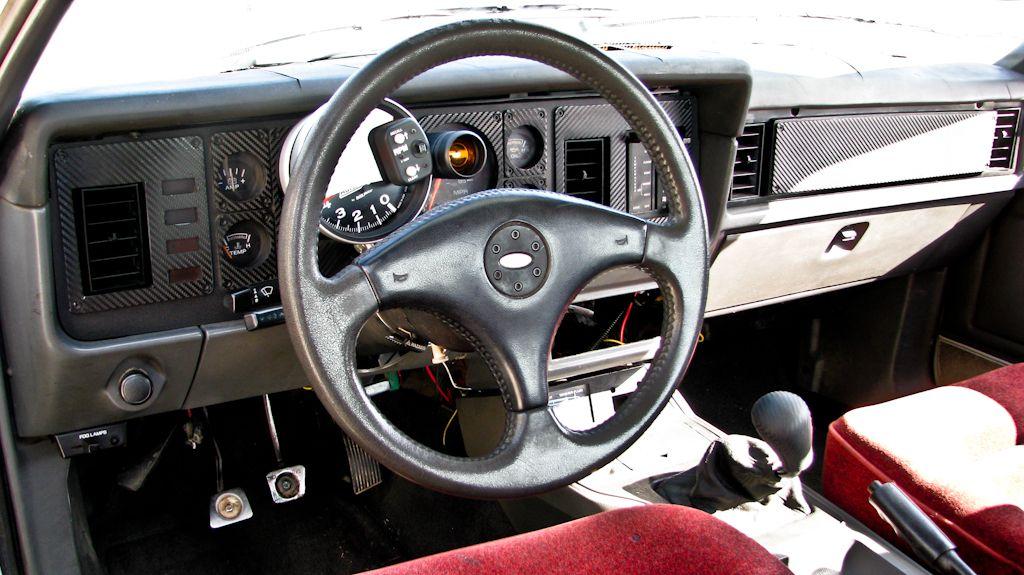 Pin Van Tom Milazzo Op 85 Mustang Gt