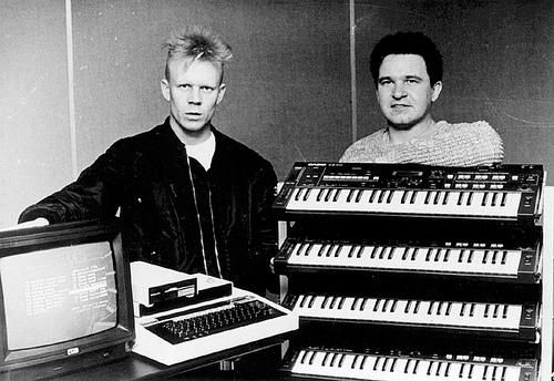Did you know Vince Clarke (Depeche Mode, Yazoo, Erasure) used a BBC Micro to create his amazing sequence based tunes?