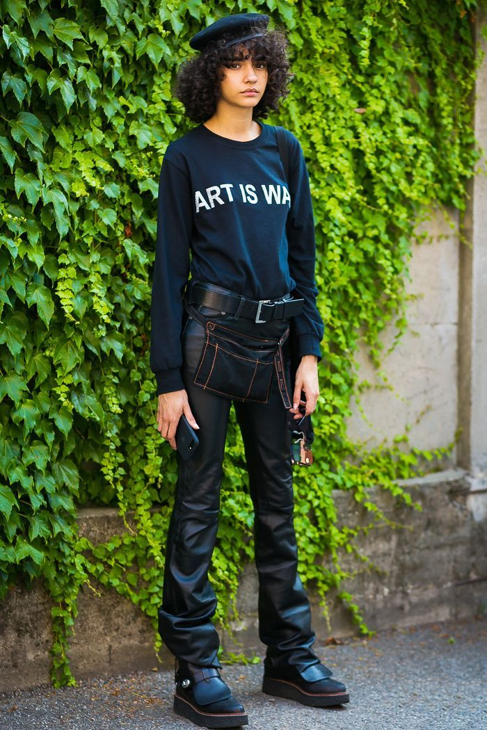 31 cute tomboy outfits to try this month street style - Cute tomboy outfits ...