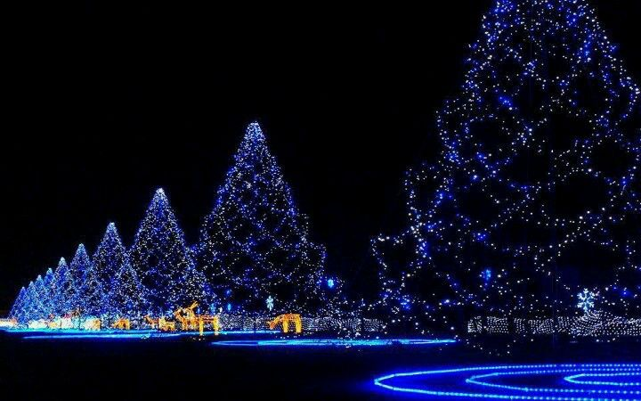 Met #LED verlichting is jouw fantasie de grens van het mogelijke www