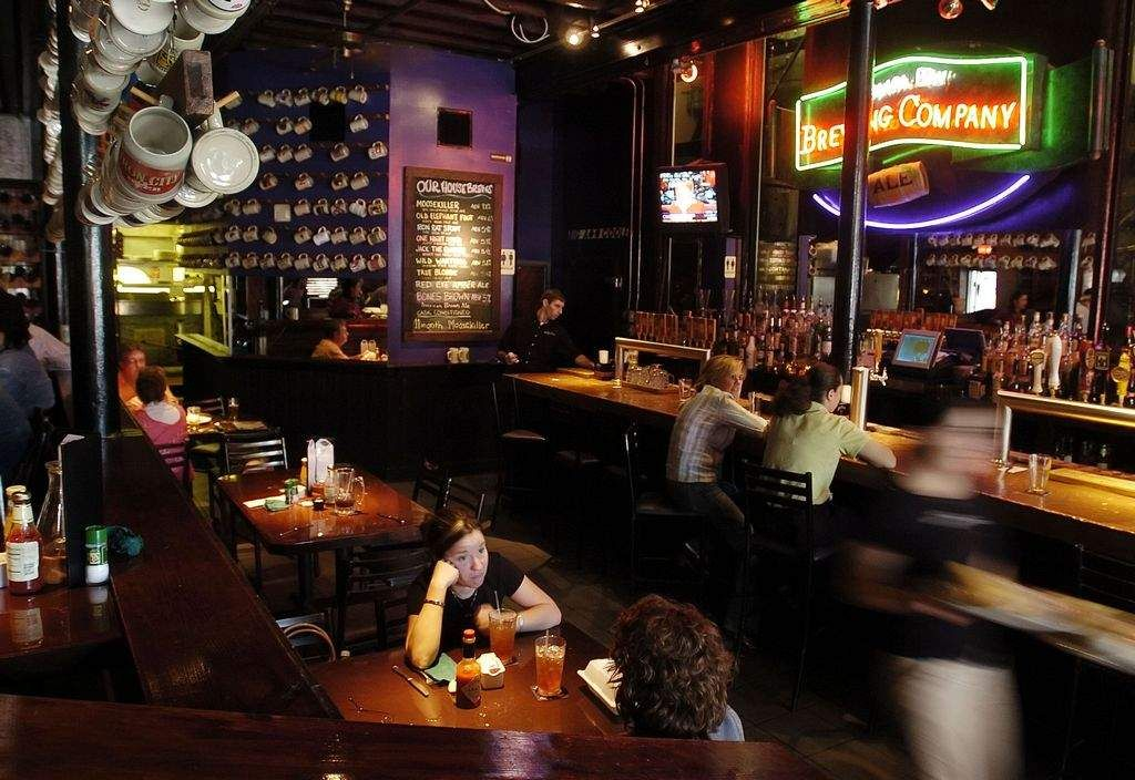Foursquare Ranks Tampa S Top Restaurants Tbo And The
