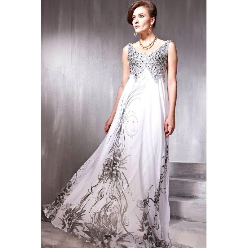 Vintage Evening Gown | Designer Vintage Gowns & More.. | Pinterest ...