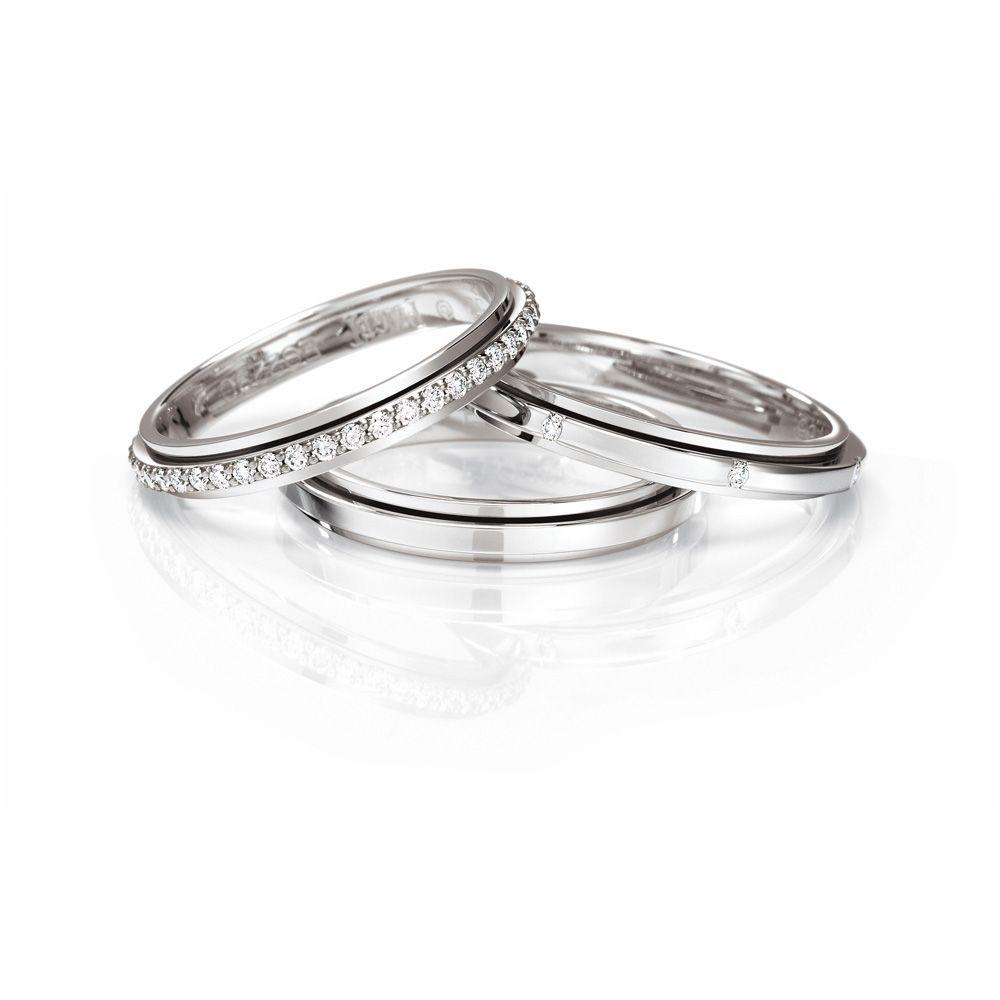 Possession Wedding Rings G34PR300, G34PR500 And G34PR600