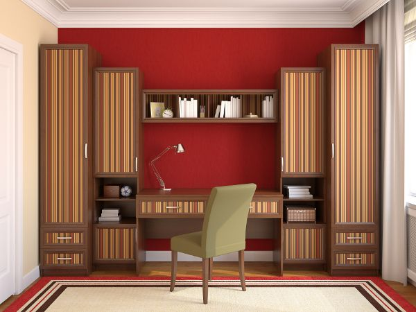choosing the best paint colour for a productive inspiring on home office color trends id=46564