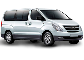 Car Rental Havana Offers Family Van Hyundai H1 9 Passenger Within The Van Category Of Vehicles Available From Our Pickup Car Rental Car Rental Service Car Hire