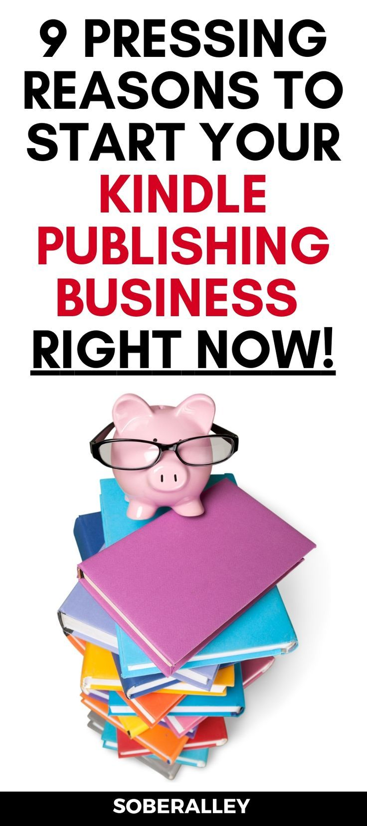 7 Reasons Why Kindle Publishing Gets Harder Over Time
