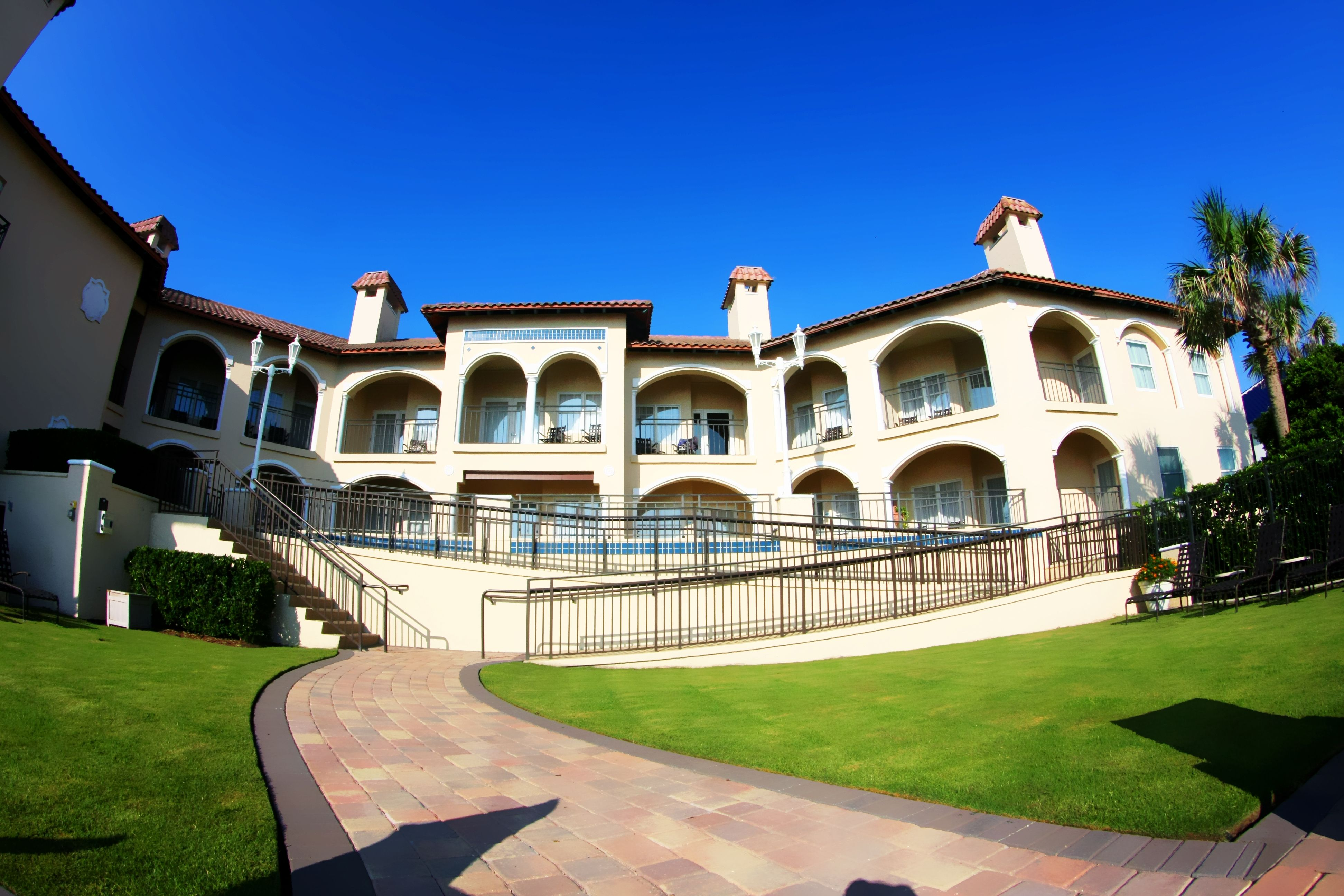 Oceanfront Weddings At The Lodge Club In Ponte Vedra Beach