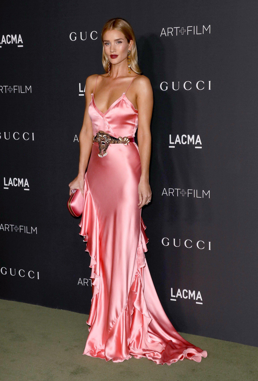 Inside LACMA\'s Art+Film Gala | Vestiditos, Vestidos alta costura y ...