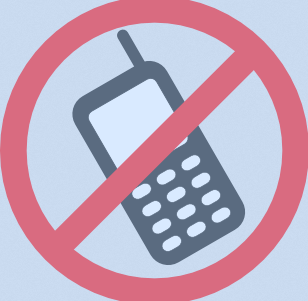 I banned my kids' mobile devices on spring break. Click on the image to link to the blog post.