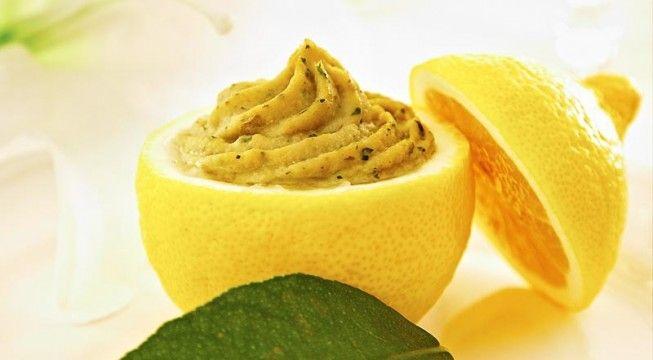 Mousse di tonno al limone | Alice.tv