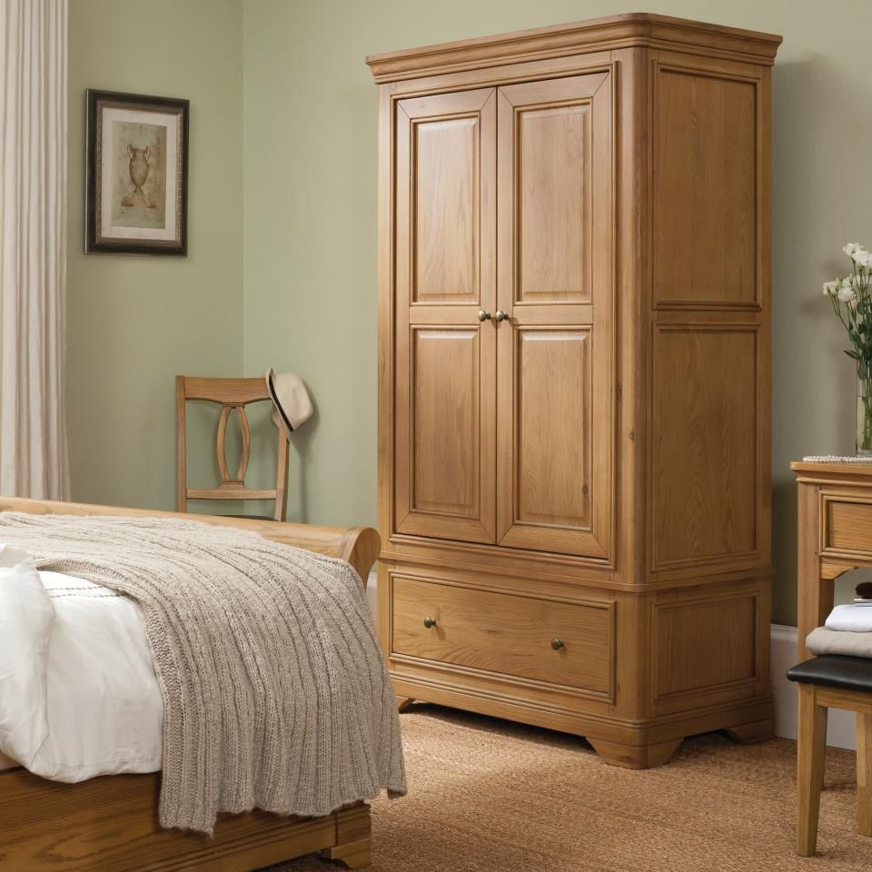 Bedroom Furniture Available from Comfortzone Beds Wardrobe