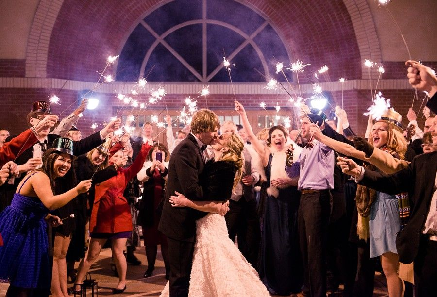 Nikita & Byron – A Magical and Snowy New Year's Eve Wedding in Enderby & Salmon Arm, BC