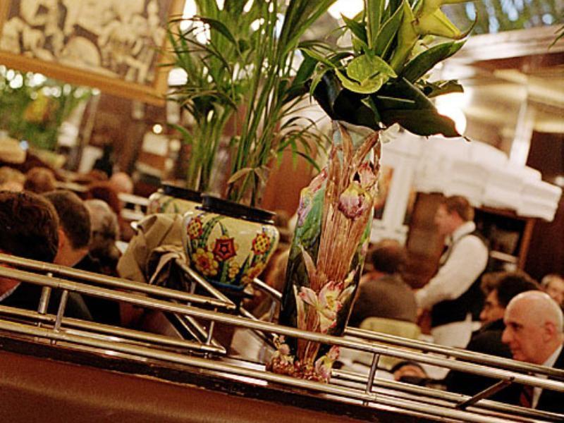 Brasserie Balzar. www.albertalagrup.com