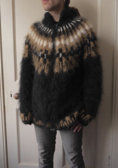14f5550a70c9e Pin by Lars . on Cardigans Mohair Angora Fuzzy
