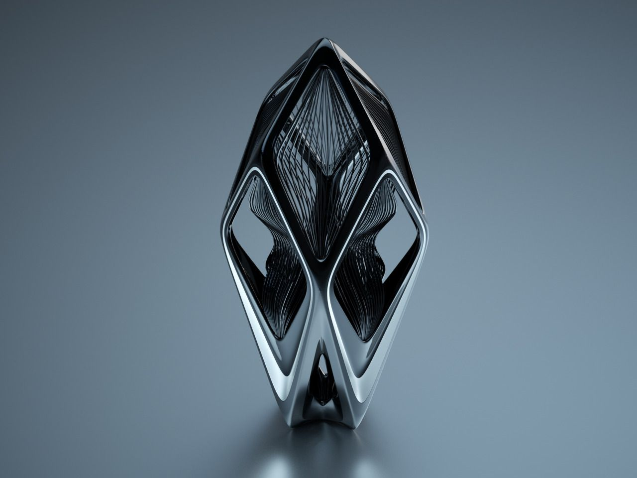levente gyulai | Bottle design, Trophy design, Futuristic ...