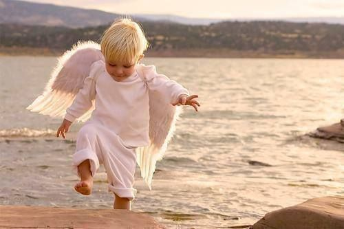 2 De Outubro Dia Do Anjo Da Guarda Anjos Anjos E Fadas E
