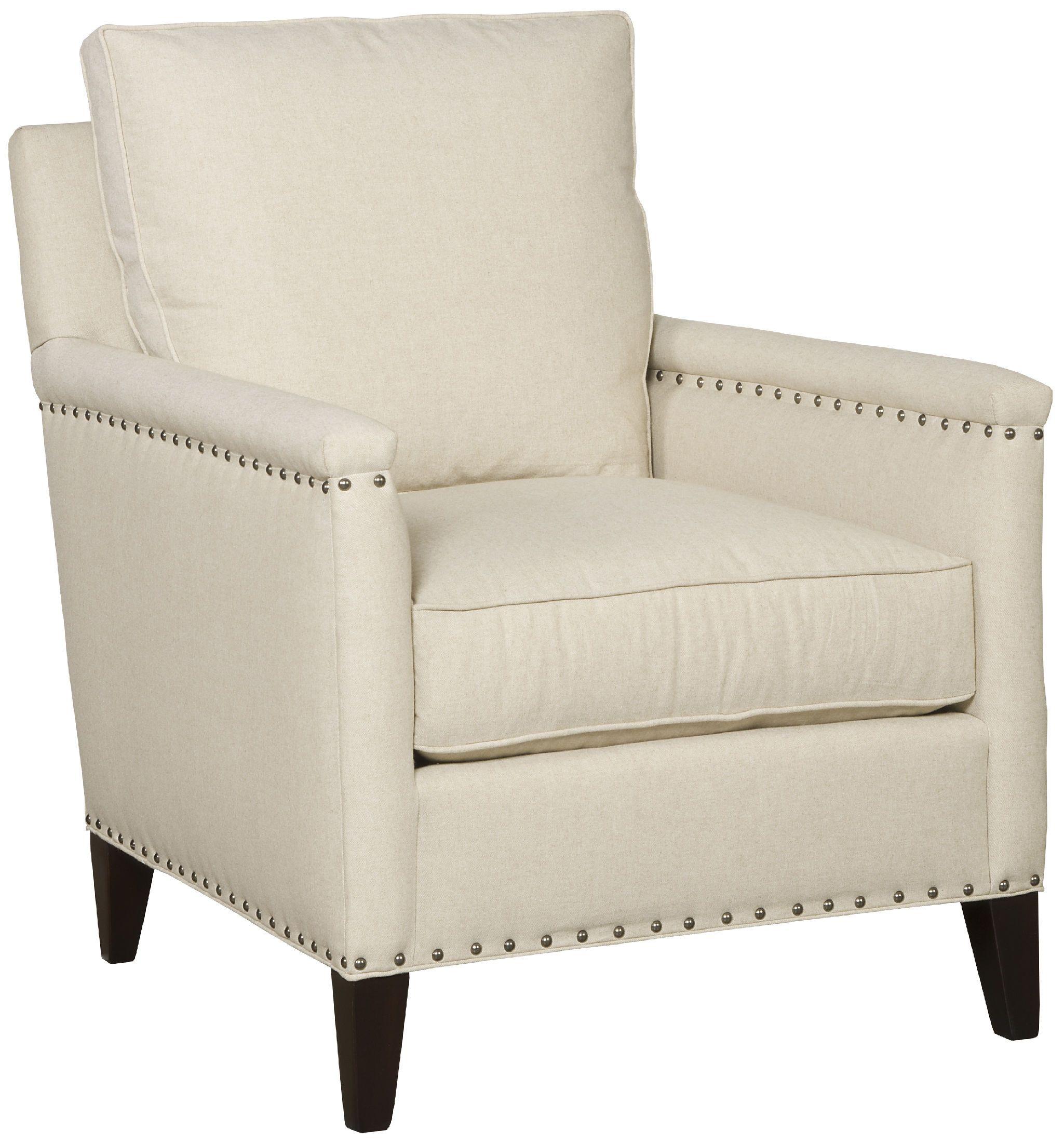 Vanguard Living Room Liz Chair V368 CH   Vanguard Furniture   Conover, NC