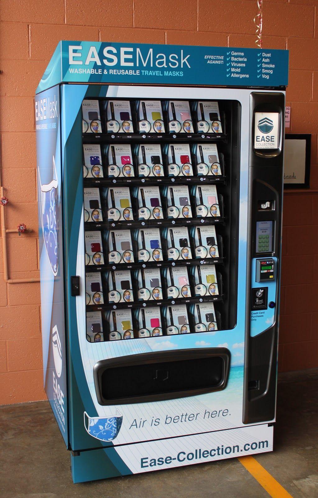 face mask vending machine Google Search Vending