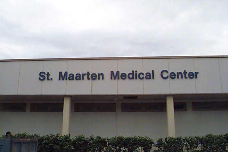 The Sint Maarten Medical Center Smmc Would Like To Inform The