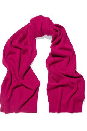 ACCESSORIES - Oblong scarves N.Peal oqiuNQUBE0