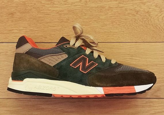 new balance shoes 2014. new balance arrivals brown shoes 2014