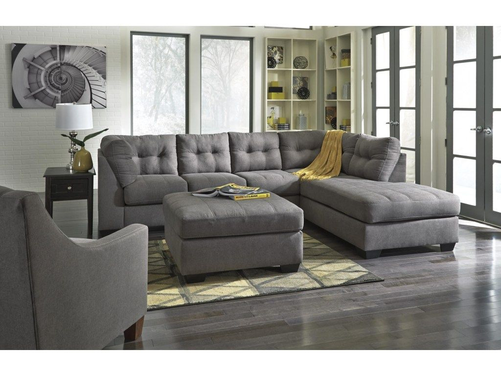 Sectional sofas with chaise - Enjoy ultimate comfort ...
