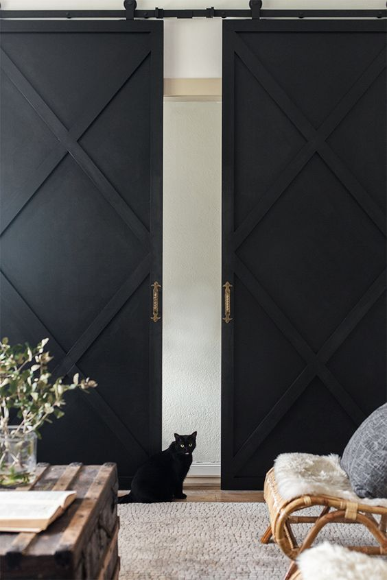 Sliding doors are stunning for any interior: they look stylish and modern and are very space-saving. Here are great ideas to rock them #slidingdoor #woodenslidingdoor #Bathroomslidingdoor   The Effective Pictures We Offer You About sliding doors living room   A quality picture can tell you many things. You can find the most beautiful pictures that can be presented to you about  sliding doors entrance  in this account. When you look at our dashboard, there are the most like... #sliding doors