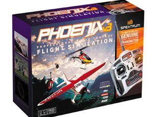 The Phoenix RC Simulator 3 0 Professional Radio Control