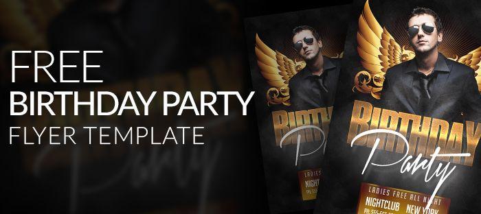 Birthday Party Flyer Templates Free Latin Party In Las Vegas - birthday flyer templates free