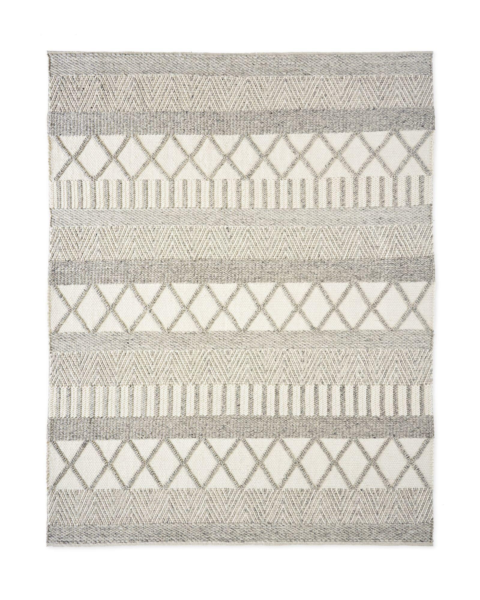 15 alfombras para darle vida a tu cocina   Alfombras