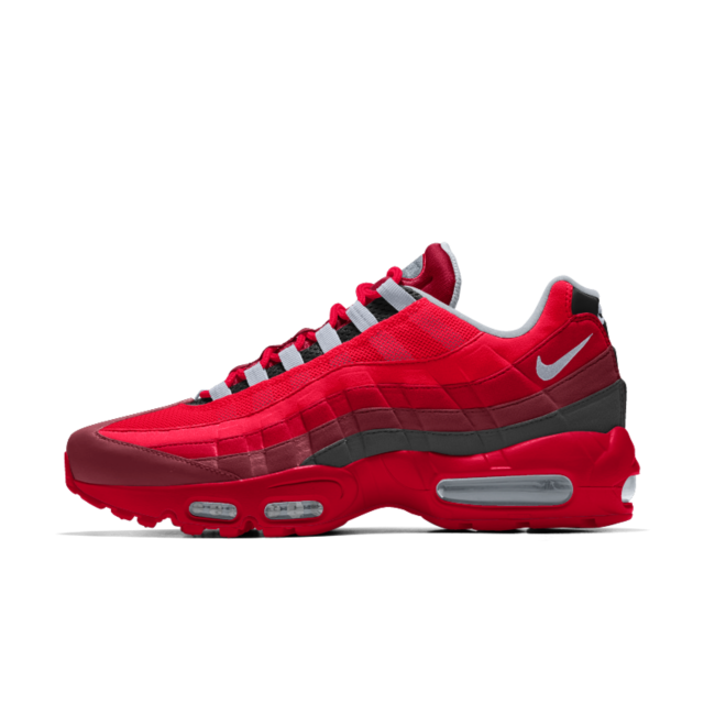 Nike Air Max 95 iD Men's Shoe | Sneakers nike, Nike summer
