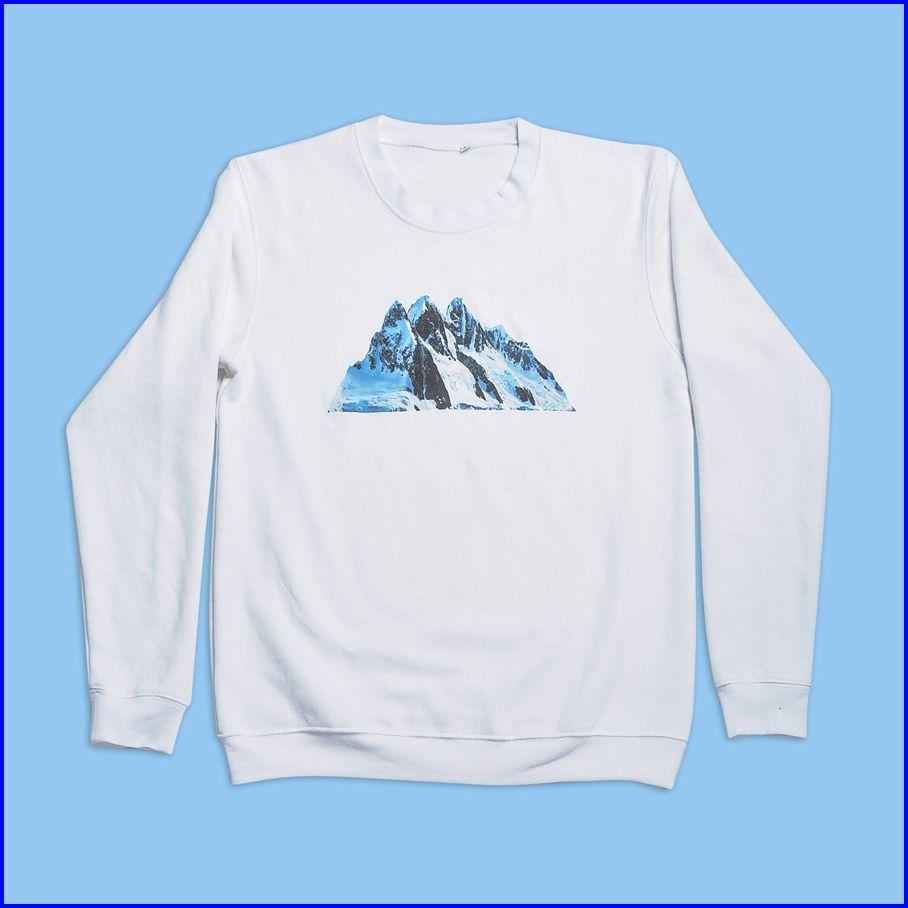 Iceberg sweatshirt - Thumbnail 1