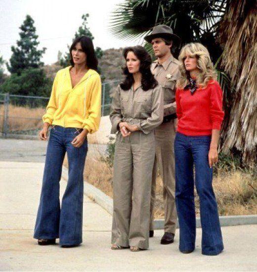 1970s Fashion Trends For Women 70er Jahre Mode 70s Mode Und