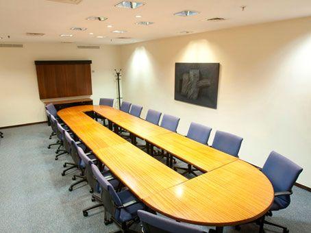 Sala de Reuniones- Regus Business Centre, Buenos Aires