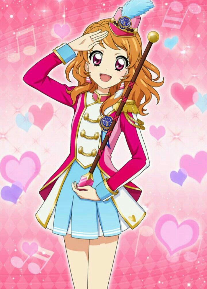 Akari SR16 Dễ thương, Anime, Phim hoạt hình