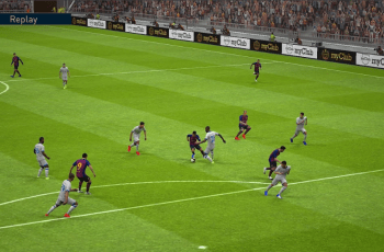 PES 2019 Android game is now available on Google Playstore