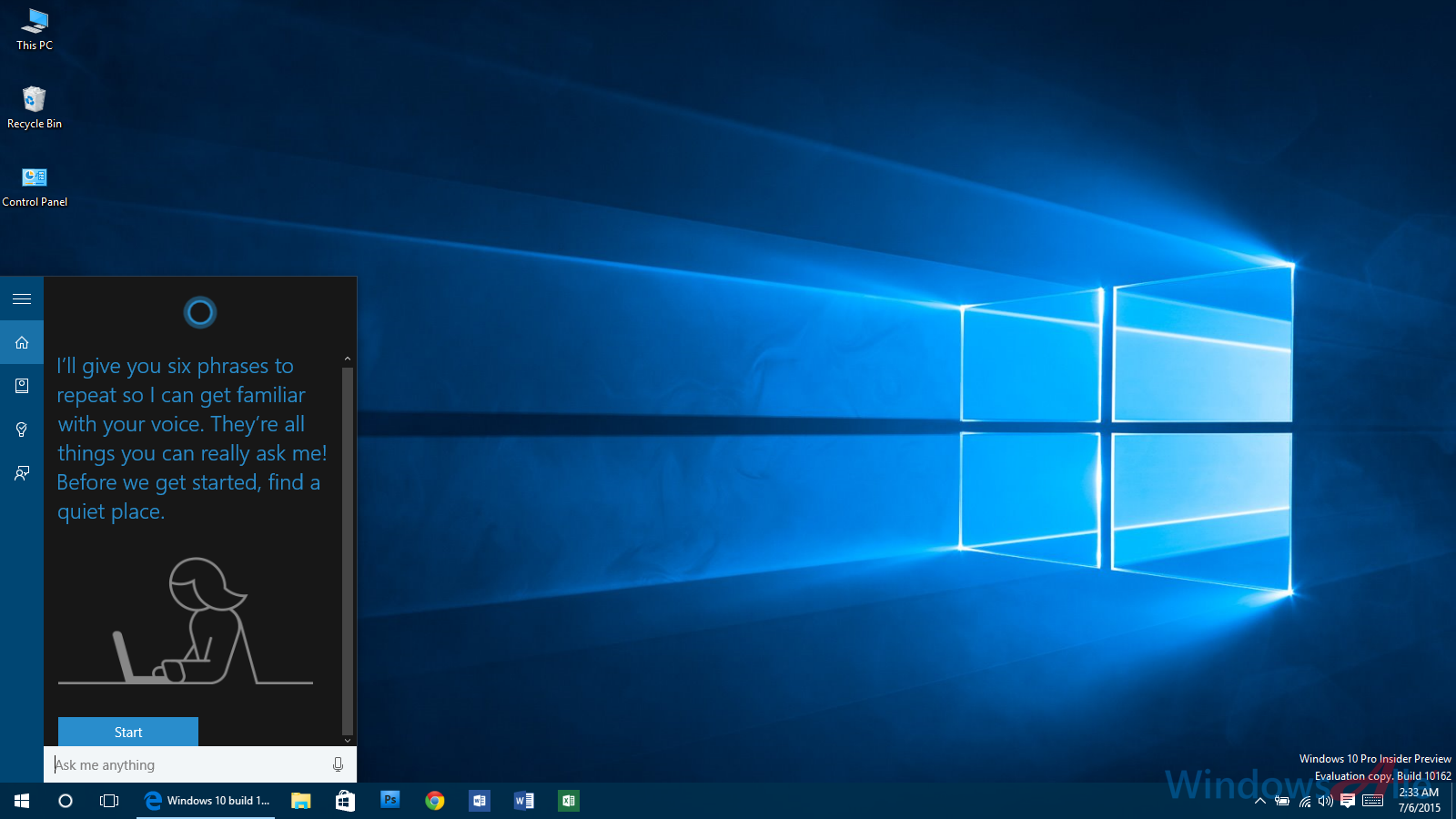 Windows 10 How To Fix Windows Could Not Configure One Or More System Components Error Upgrade Easily Windows 10 Windows 10 Things
