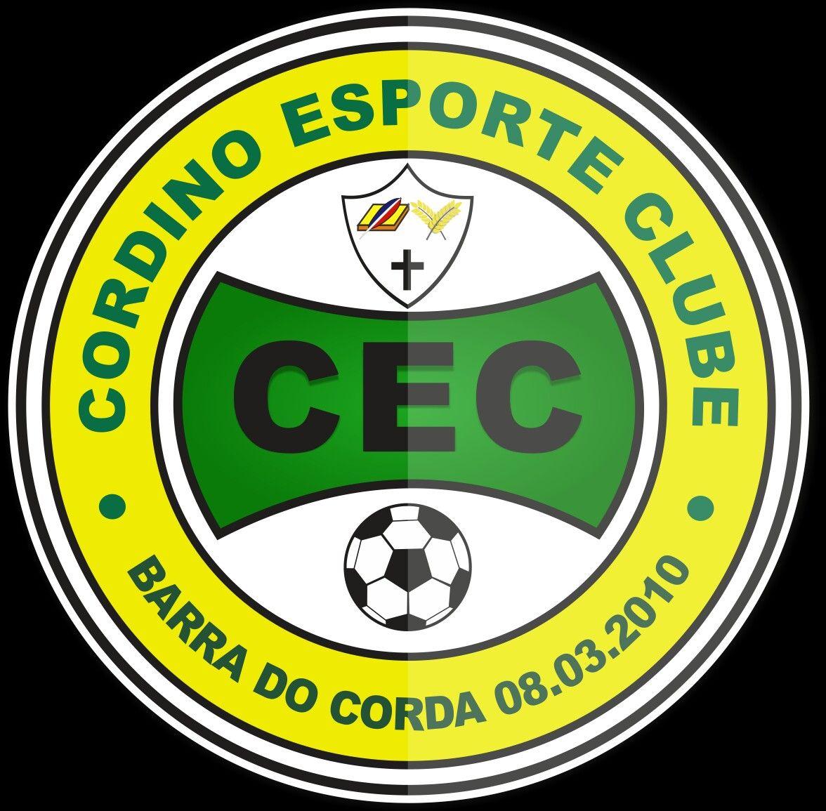 Cordino E.C. Barra do Corda, MA Escudos de futebol