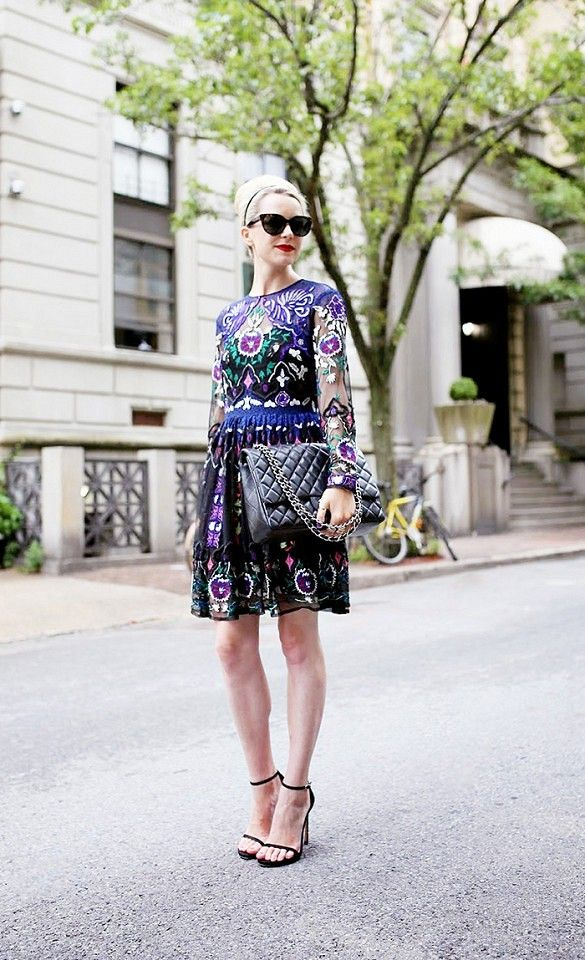 Find Out Which Designer Bags Are Most Popular in Your City via @WhoWhatWear // Atlantic-Pacific