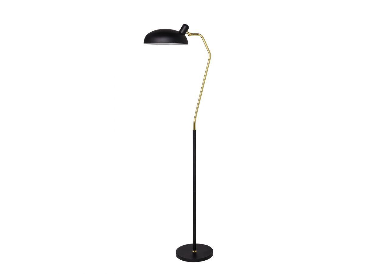 Lampa Podlogowa Firmament Czarna Lamp Decor Home Decor