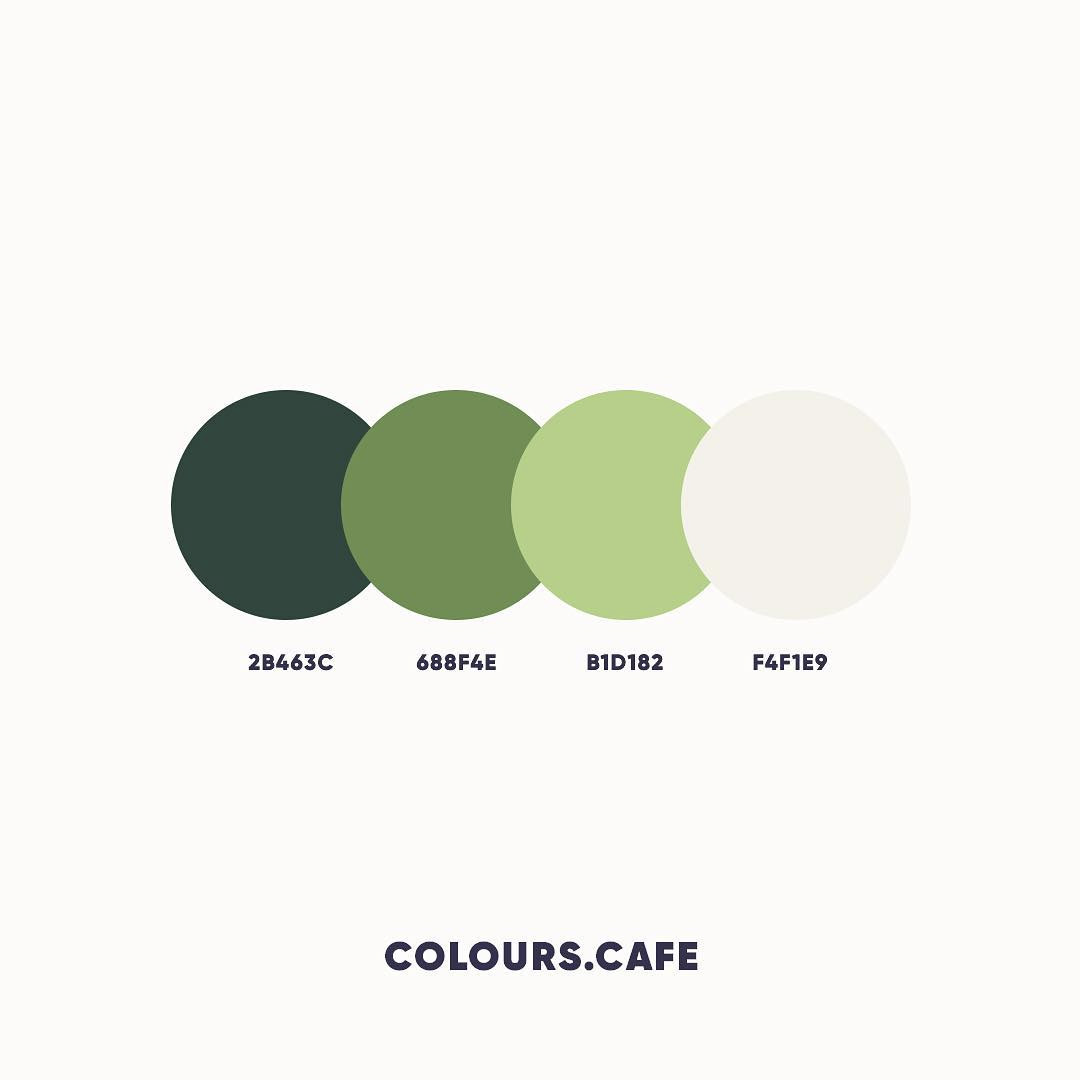 41 Beautiful Color Palettes For Your Next Design Project