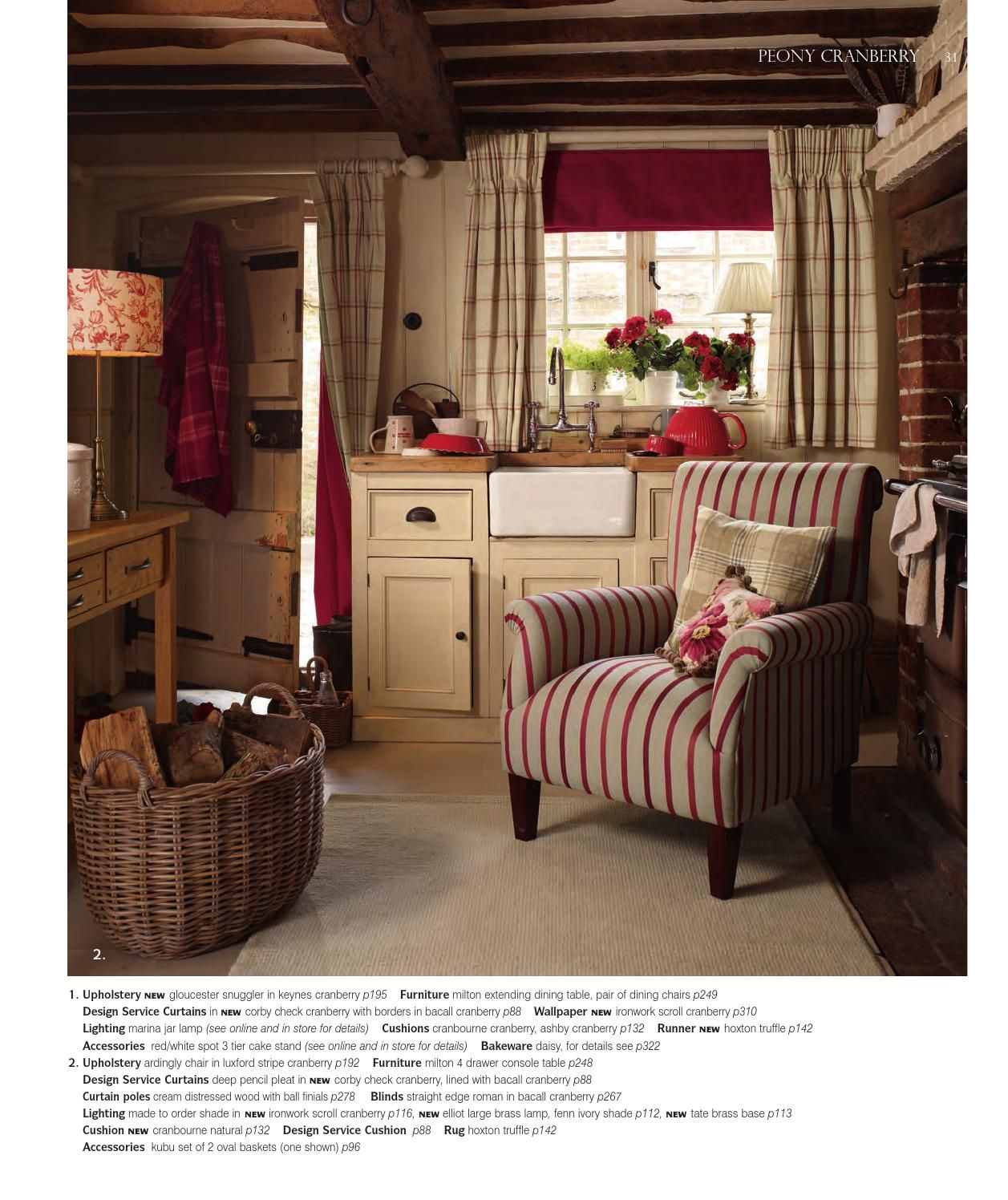 laura ashley home autumn winter 2013 englische stil wohnung einrichten und polster. Black Bedroom Furniture Sets. Home Design Ideas