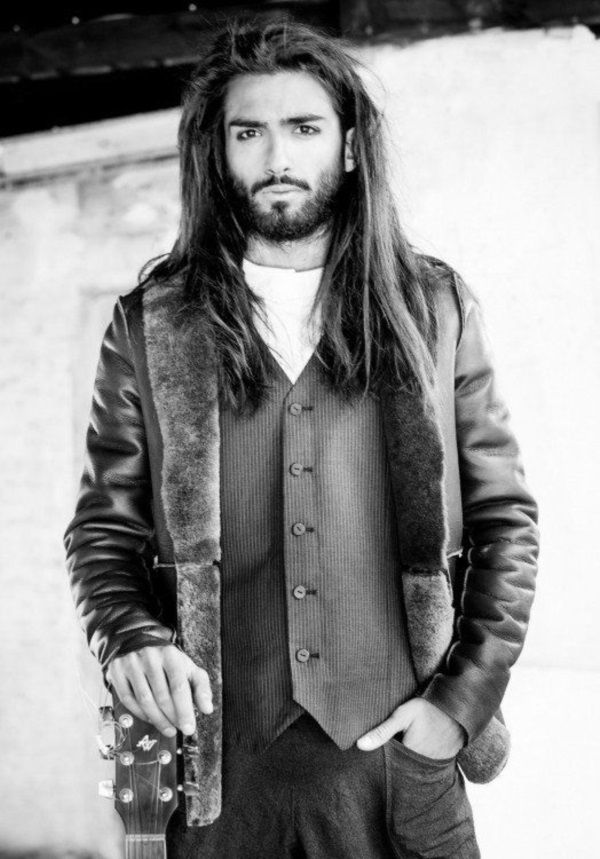 Devran Taskesen Google Search Hair Inspiration Beard