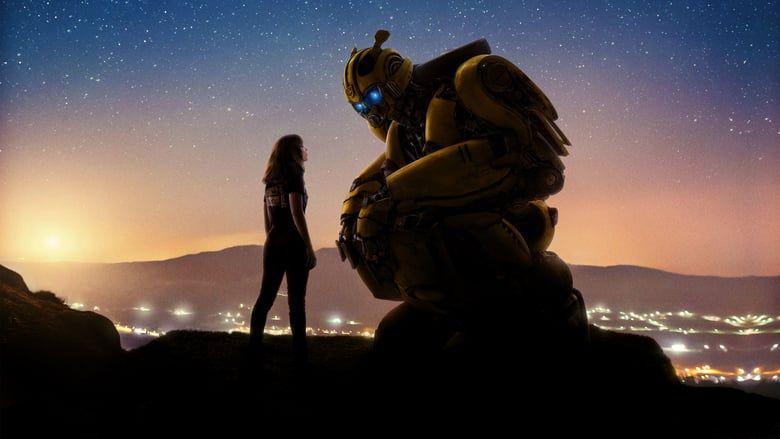 Ver Bumblebee 2018 Pelicula Completa En Espanol Free Movies Online Full Movies Online Full Movies