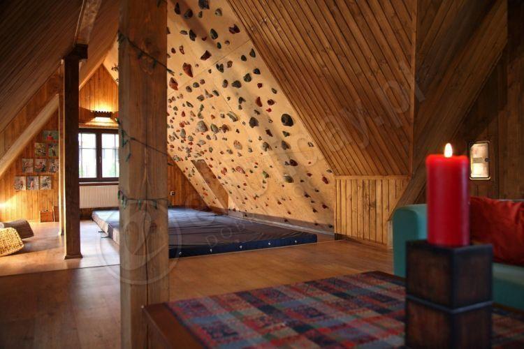tatrzanski domek koscielisko 750 500 climbing stuff pinterest raum und h uschen. Black Bedroom Furniture Sets. Home Design Ideas