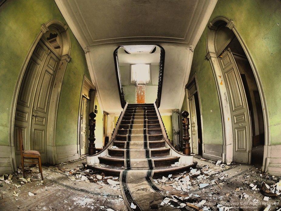 Decay beauty