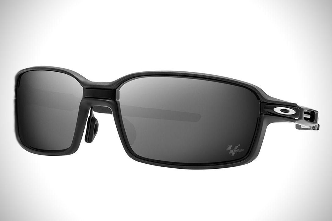 63827a17f Oakley Carbon Prime MotoGP Sunglasses | HiConsumption | Eyewear ...