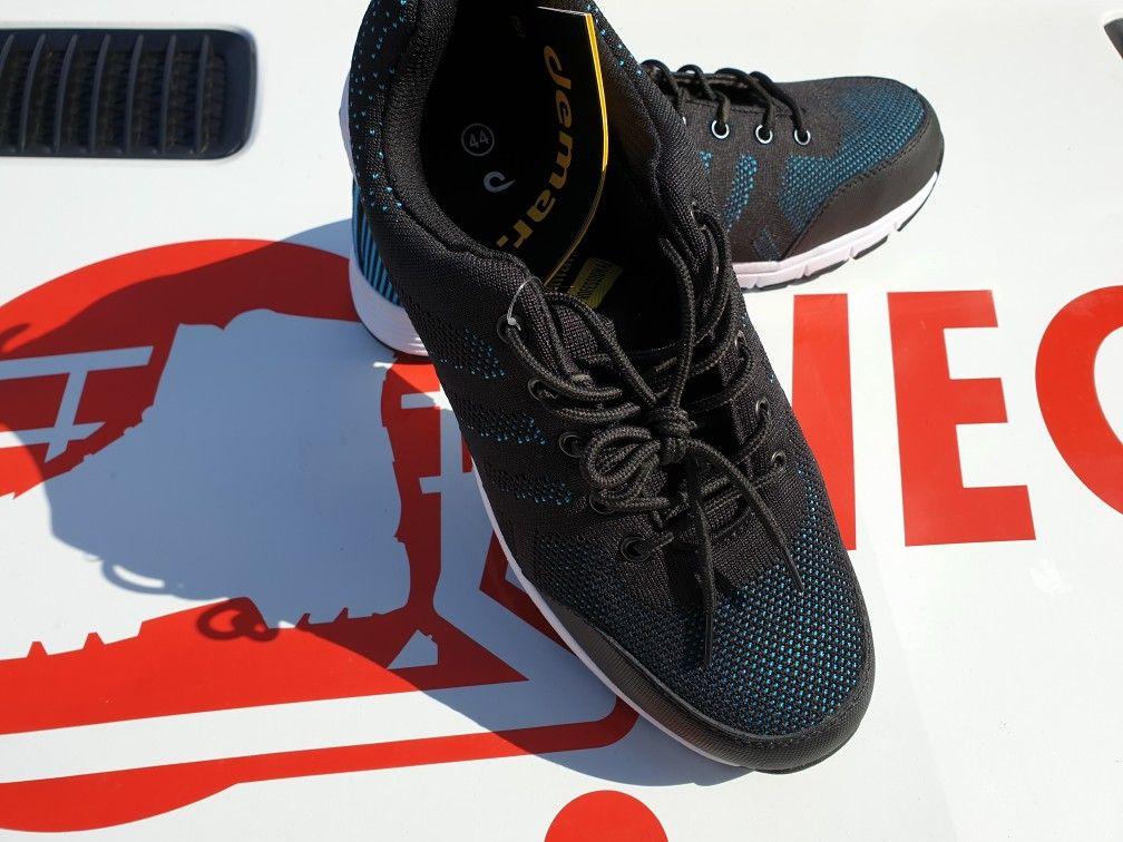 Adidasy Ochronne Z Podnioskiem Kompozytowym Antyposlizgowe Oraz Super Oddychajace Wykonane Z Przewiewnej I Wytrzymalej Sneakers Dc Sneaker Air Jordan Sneaker