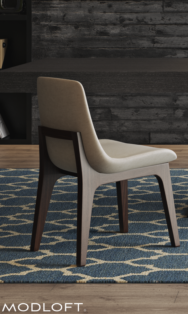 Mercer Chair Dining Chairs Chair Dining Room Chairs
