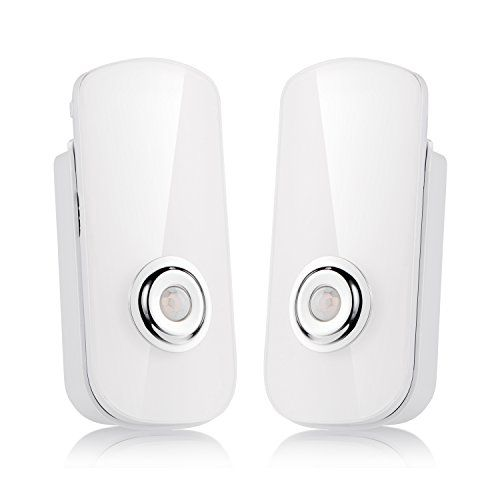 Eteckcity Motion Activated LED Night Light Flashlight Rechargeable Emergency Light with Dusk to Dawn Sensor (Pack of 2) >>> Continue to the product at the image link.